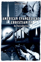 American Evangelical Christianity