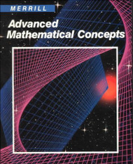 Advanced Mathematical Concepts by Lee Yunker