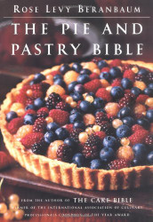 Pie And Pastry Bible