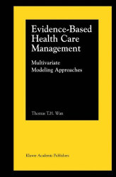 Evidence-Based Health Care Management