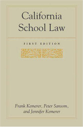 California School Law