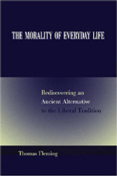 Morality Of Everyday Life