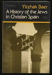 History Of The Jews In Christian Spain