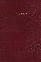 Nelson Reference Bible-Kjv