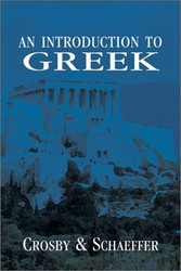 Introduction To Greek