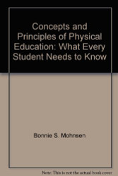 Concepts And Principles Of Physical Education