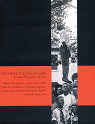 Without Sanctuary by Allen James