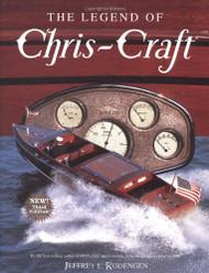 Legend Of Chris-Craft