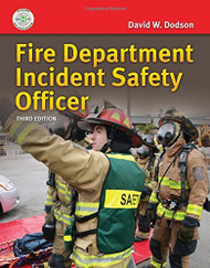 Fire Department Incident Safety Officer