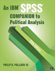 IBM SPSS Companion to Political Analysis