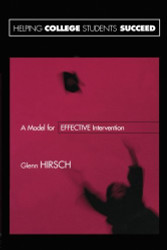 Helping College Students Succeed by Glenn Hirsch