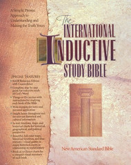 International Inductive Study Bible