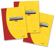 Saxon Math 7/6 Homeschool: Complete Kit 4th Edition