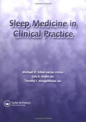 Sleep Medicine In Clinical Practice