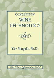 Concepts In Wine Technology - Yair Margalit