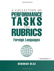 Collections Of Performance Tasks And Rubrics