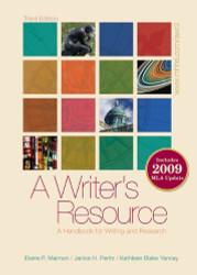 Writer's Resource