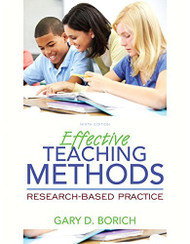Effective Teaching Methods