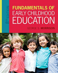 Fundamentals Of Early Childhood Education