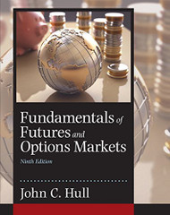 Fundamentals Of Futures And Options Markets