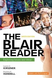 Blair Reader