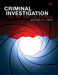 Criminal Investigation The Art And Science
