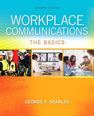 Workplace Communications The Basics
