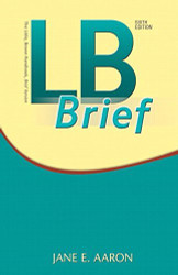 Lb Brief (Little Brown Handbook)