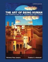 Art Of Being Human