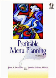 Profitable Menu Planning