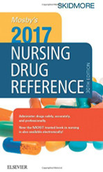 Mosby's Nursing Drug Reference