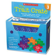Trait Crate Plus Grade 3 Where Literature Lives in the Writing Classroom