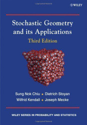 Stochastic Geometry And Its Applications