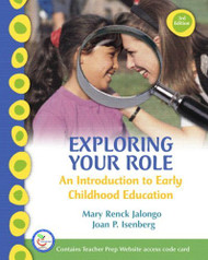 Exploring Your Role In Early Childhood Education
