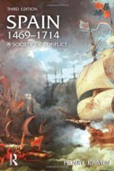 Spain 1469-1714