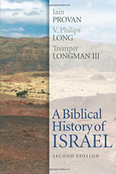 Biblical History of Israel