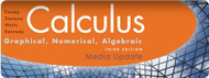 Calculus Graphical Numerical Algebraic