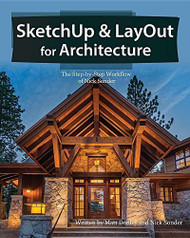 Sketchup and Layout for Architecture
