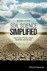 Soil Science Simplified by Neal Eash