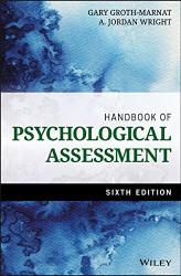 Handbook Of Psychological Assessment
