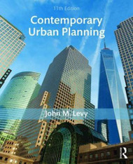 Contemporary Urban Planning