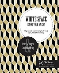 White Space Is Not Your Enemy