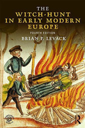 Witch-Hunt In Early Modern Europe