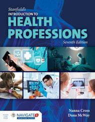 Stanfield's Introduction To The Health Professions