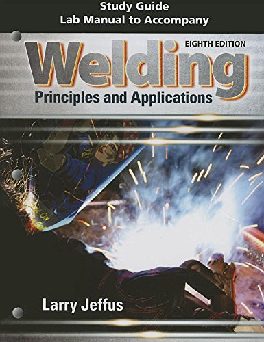 Welding Study Guide and Lab Manual