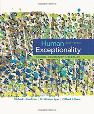 Human Exceptionality