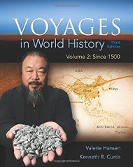 Voyages In World History Volume 2