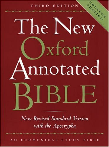 new oxford annotated bible online pdf