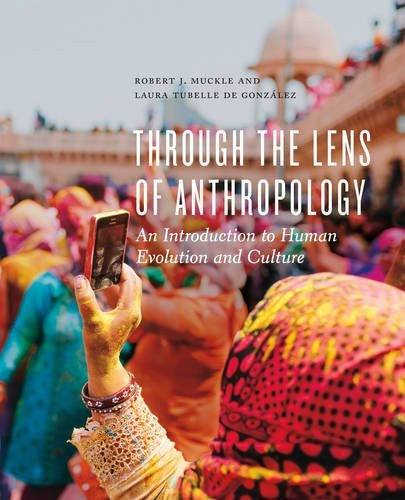 Through the Lens of Anthropology