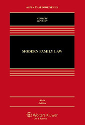 Modern Family Law